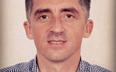 Daniel Bujeniță