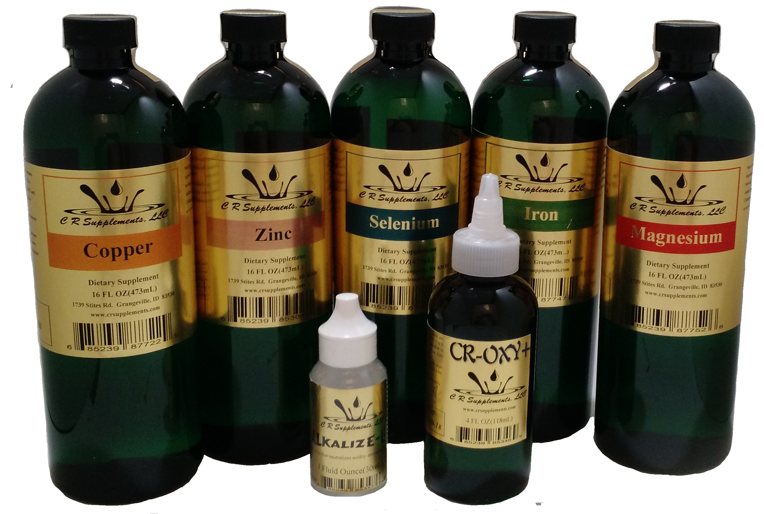 Immune Pack Dietary Supplements, Liquid dietary supplement, Kosher of America approved, KOA approved, Pareve, vegan application, elemental mineral, flexible liquid mineral, maximum absorption