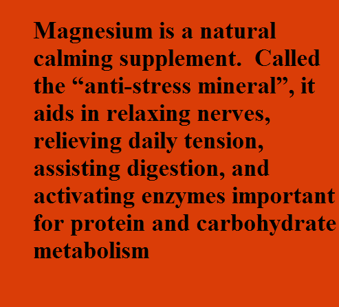 Magnesium Clip Ionic Mineral Dietary Supplement By C R Supplements, LLC