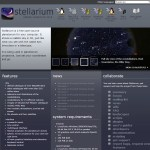 screenshot stellarium