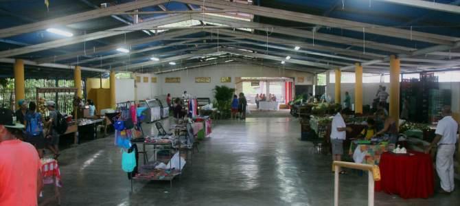 Farmers Market (La Feria)