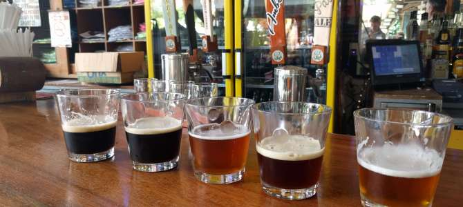 Angry Goats Brewery: Our Review