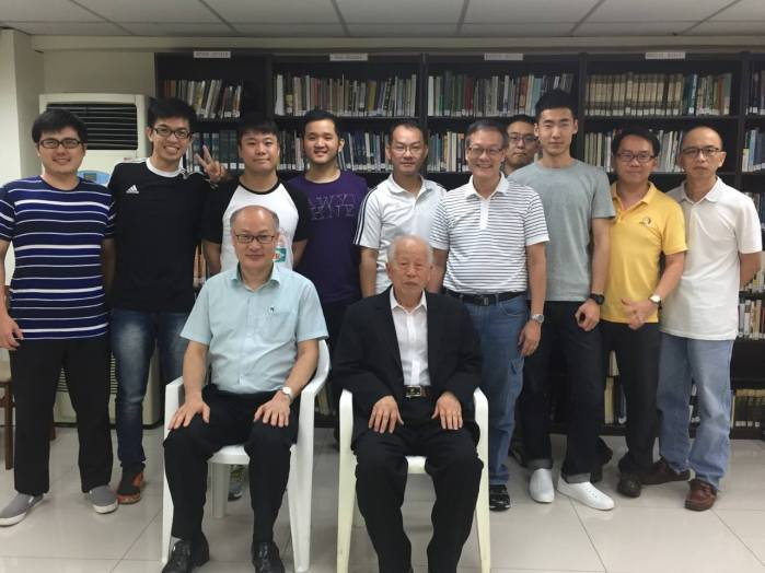 改名為「中國改革宗神學院」