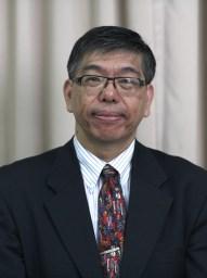 史弘揚牧師(Rev. Henry Shi)