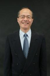 呂沛淵牧師(Rev. Luke P. Lu)