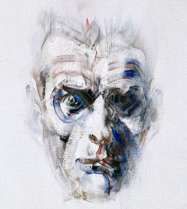 Louis le brocquy - Beckett3.jpg