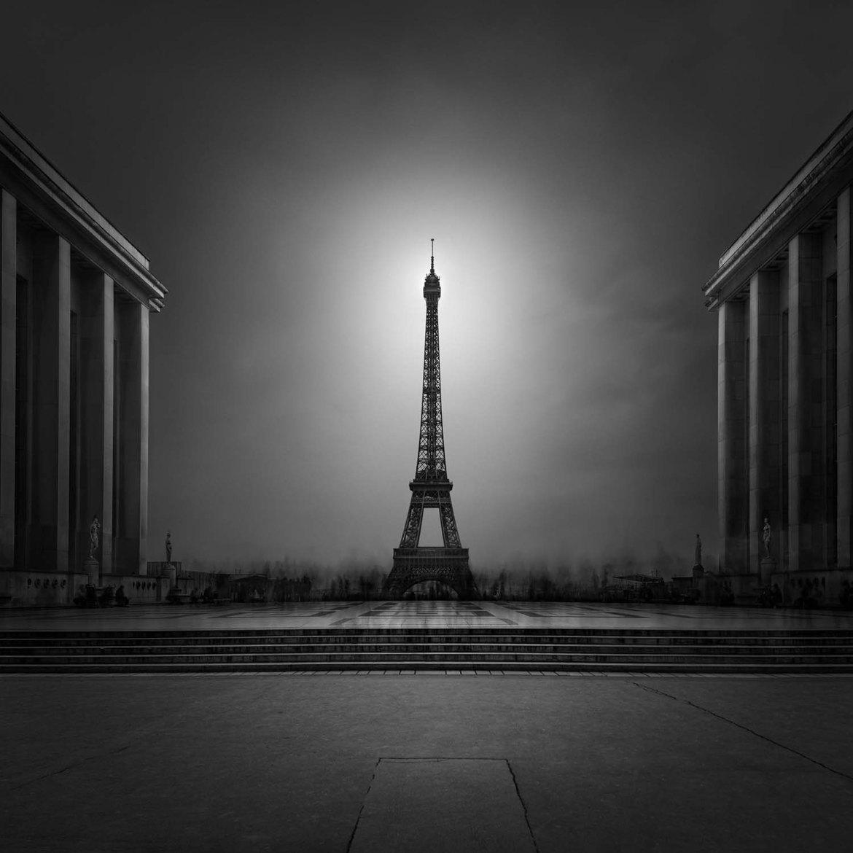 Enlightenment I - Eiffel Tower Trocadero