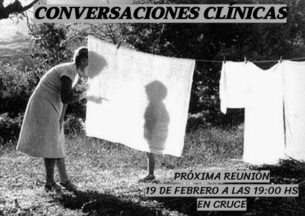 Conversaciones clínicas 19 de enero 2020