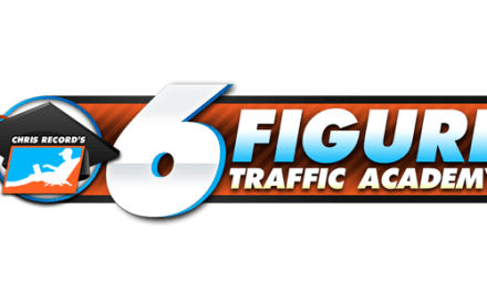 6-Figure Traffic Academy Reviews