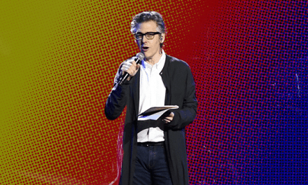 It's 'Boom Time' for Podcast Advertising. Ira Glass Just Hopes the Bubble Doesn't Burst