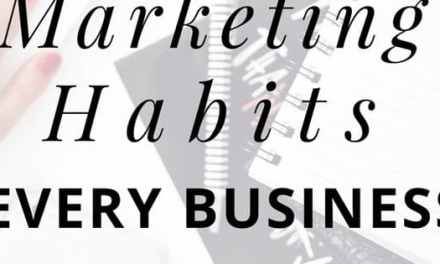 The 50 Marketing Habits that Every Business Should Have