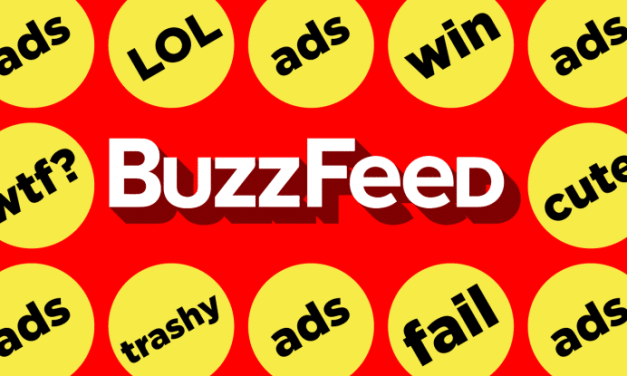 Buzzfeed is an Expert in Teaching Writing a Viral Reliable Headline