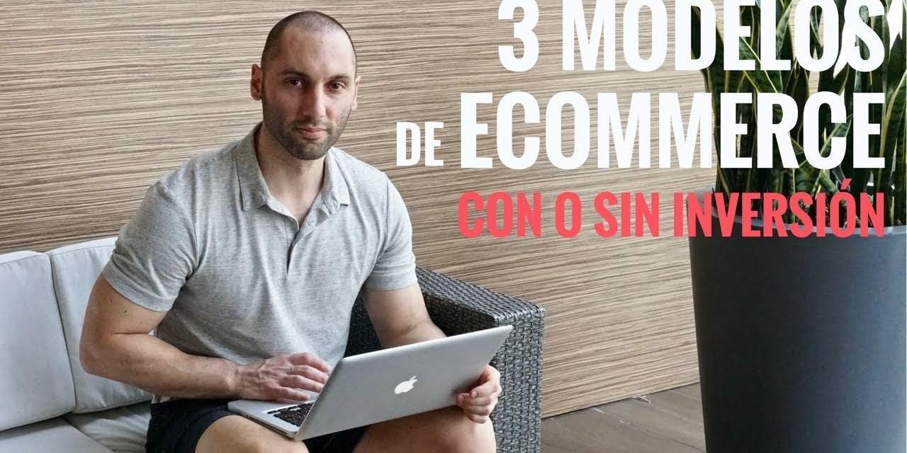Negocios Rentables en 2018 – Con o Sin Inversión | eCommerce
