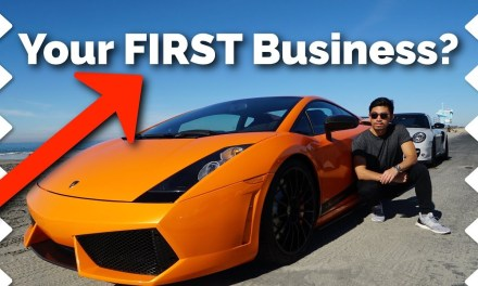 Why Affiliate Marketing is the Best FIRST Business for Beginners!