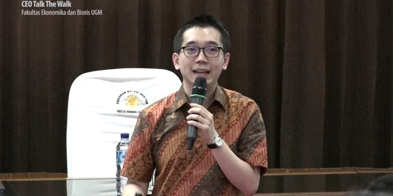Perkembangan E-Business dan E-Commerce di Indonesia