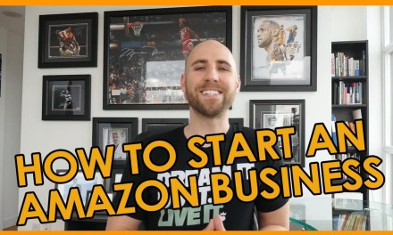 How To Start An Amazon FBA Physical Products Business