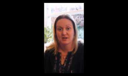 Claire Hall Testimonial about Business Essentials Workshop (Profit Maximiser course)