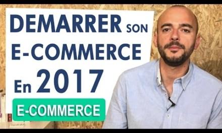 Comment Créer son Site E-Commerce en 2017 (débutant)
