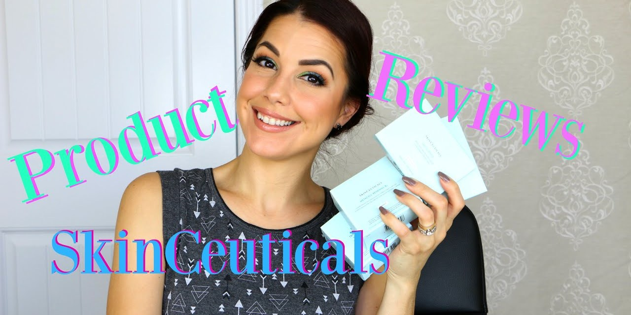 Product Reviews | SkinCeuticals