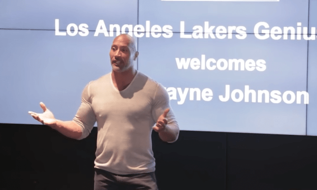 """Easy Ways You Can Turn Dwayne """"the Rock"""" Johnson's Speech Will Leave You Speechless – One Of The Most Eye Opening Speeches Into Success"""