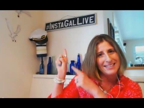 Instagram Strategies for Small Business Marketing – Sue B. Zimmerman