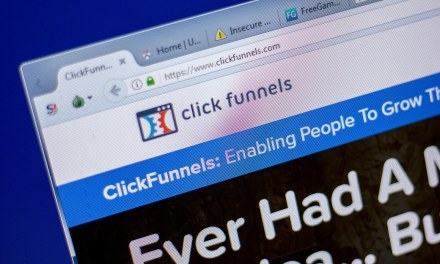 ClickFunnels for Physical Products