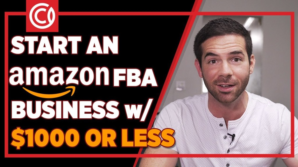Month with Amazon FBA