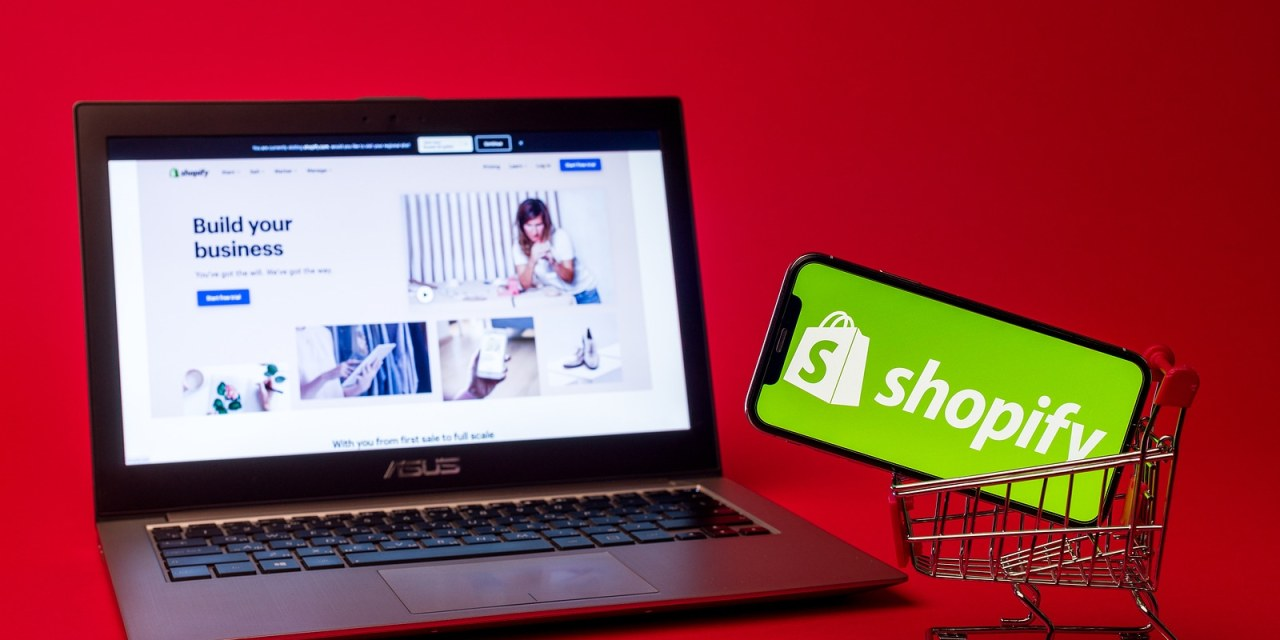 CREATE A PROFITABLE SHOPIFY STORE FROM SCRATCH