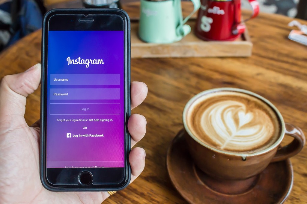 Instagram Strategies For Small Business Marketing