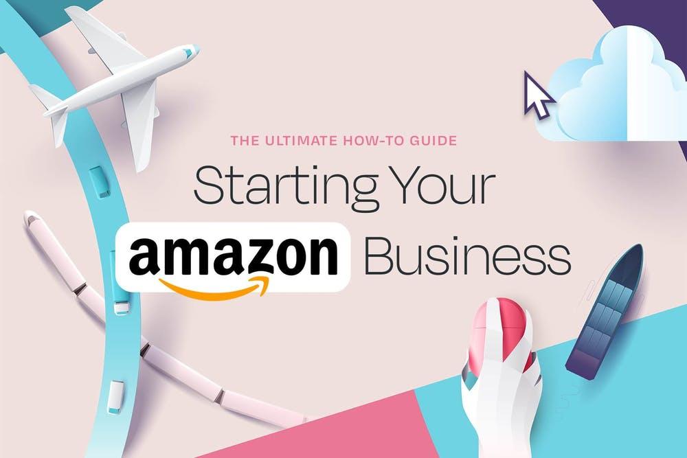 Money Start on Amazon FBA