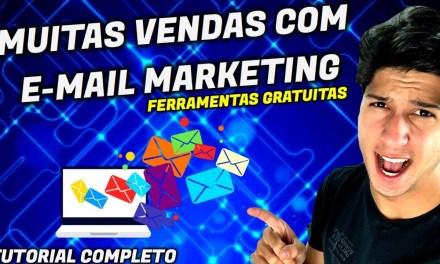 E-mail Marketing: Como ganhar muito dinheiro com essa estratégia!
