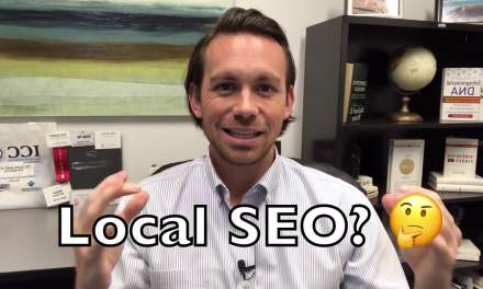 What is Local SEO? (for beginners) | Small Business Marketing