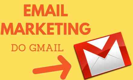 EMAIL MARKETING DO GMAIL
