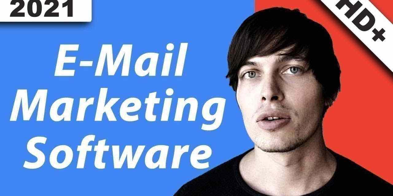 EMail Marketing Software im Vergleich