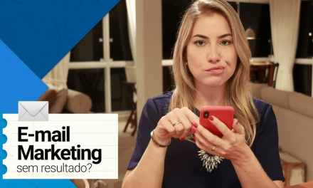 COMO TER RESULTADO COM EMAIL MARKETING