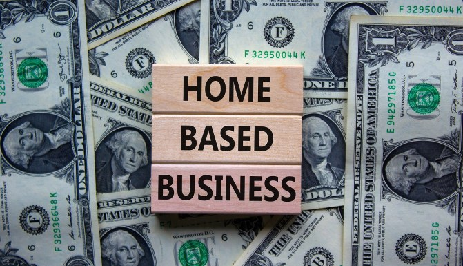 Home-Base Business