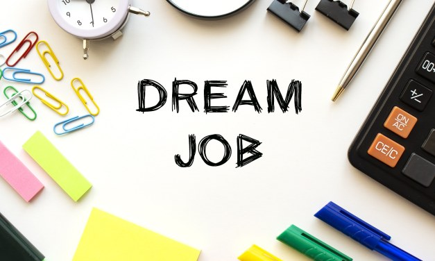 How to Find Your Dream Job – 7 Key Steps