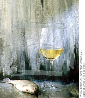 wine & trout