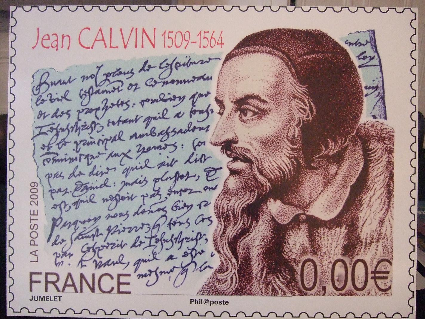 Calvin 15