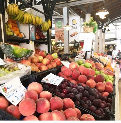 Mercado de campo de Ourique. By cru com pinta