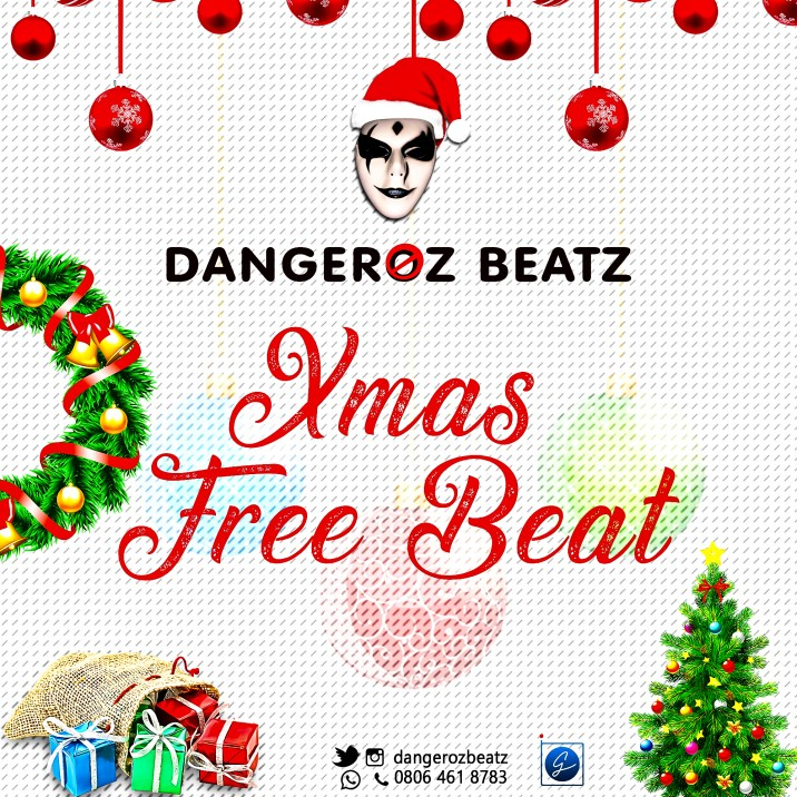 Dangeroz Beatz - Xmas Free Beat