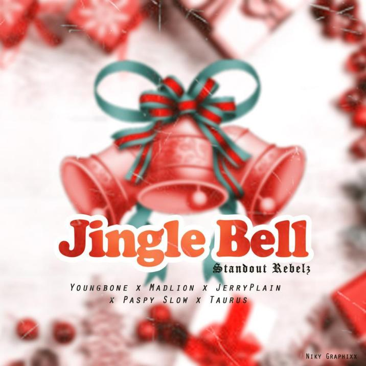 Youngbone, Madlion, Jerry Plain, Paspy Slow & Taurus - Jingle Bell