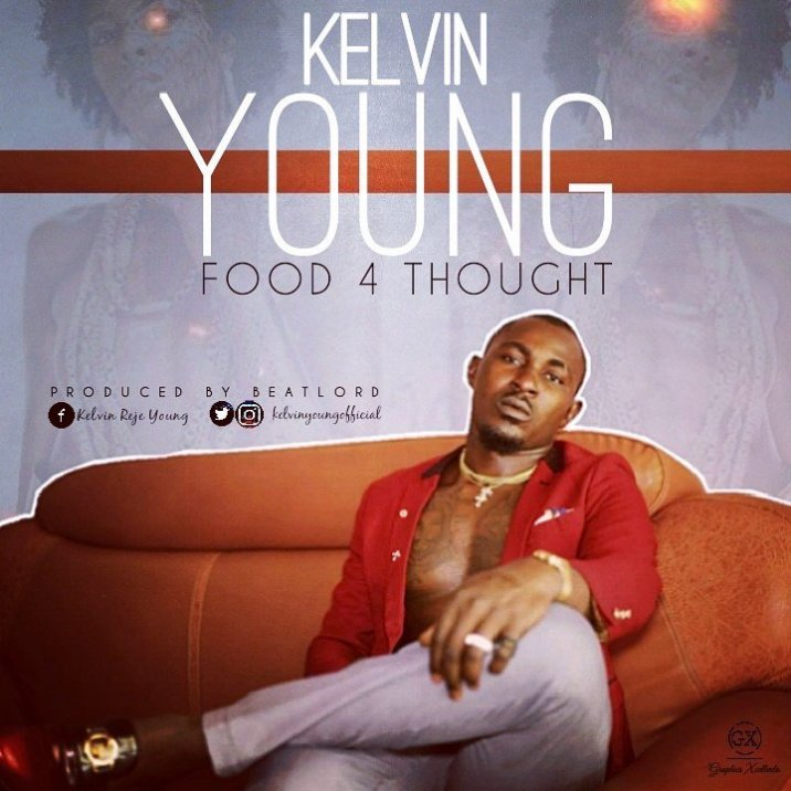 Kelvin Young - Food For Thought
