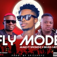 Magzi ft Spicekeyz & Brass Cartel - Fly Mode