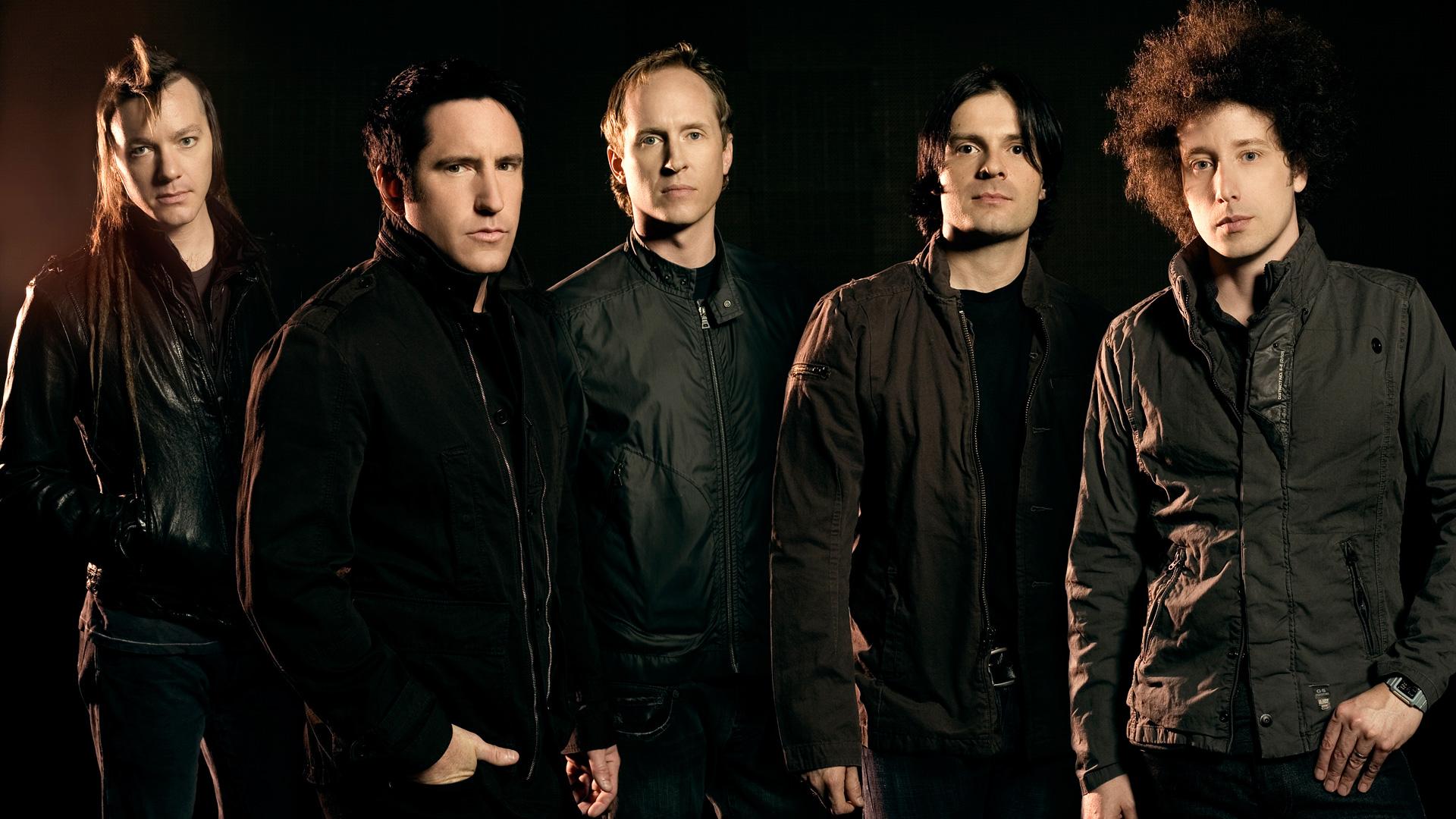 A Comeback Of Nine Inch Nails Cruel Daze Of Summer