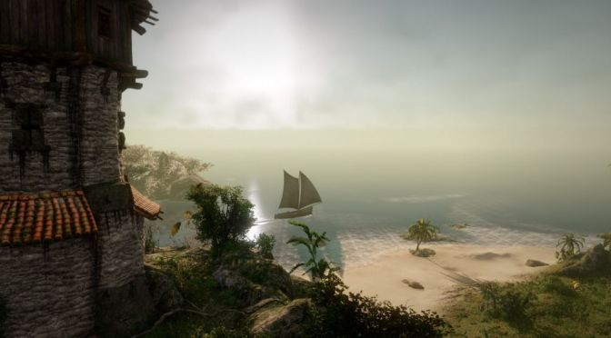 Risen 3 – Audio Problem
