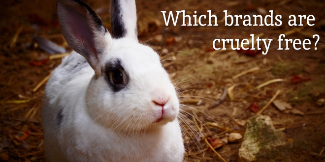 Which brands in Malta don't test on animals?