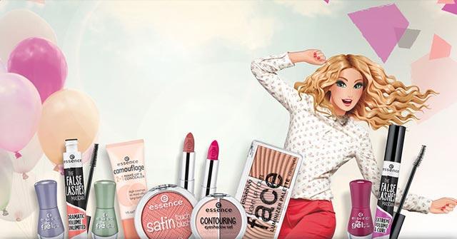 Essence Cosmetics Vegan
