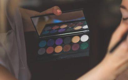 Ride or Die Makeup Tag