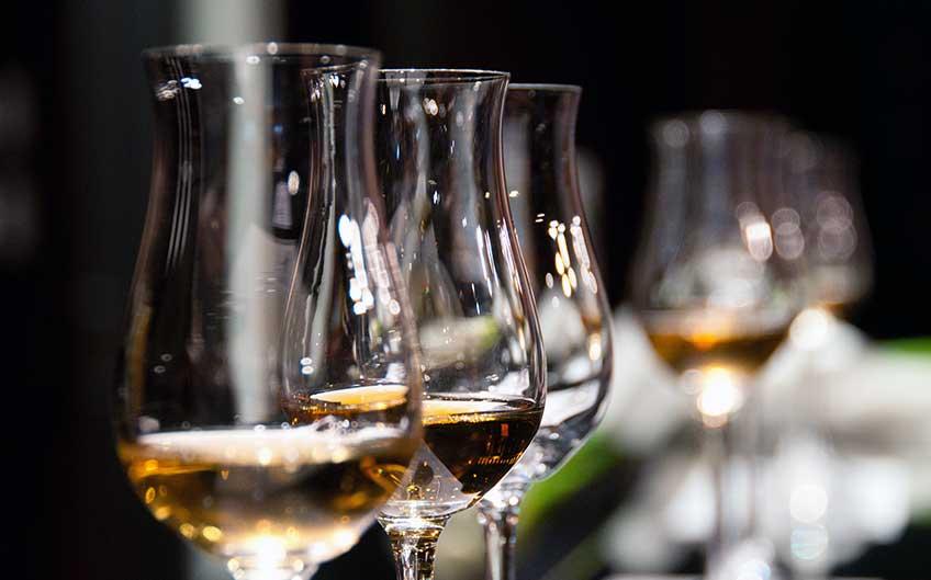 Vegan Maltese Wine List